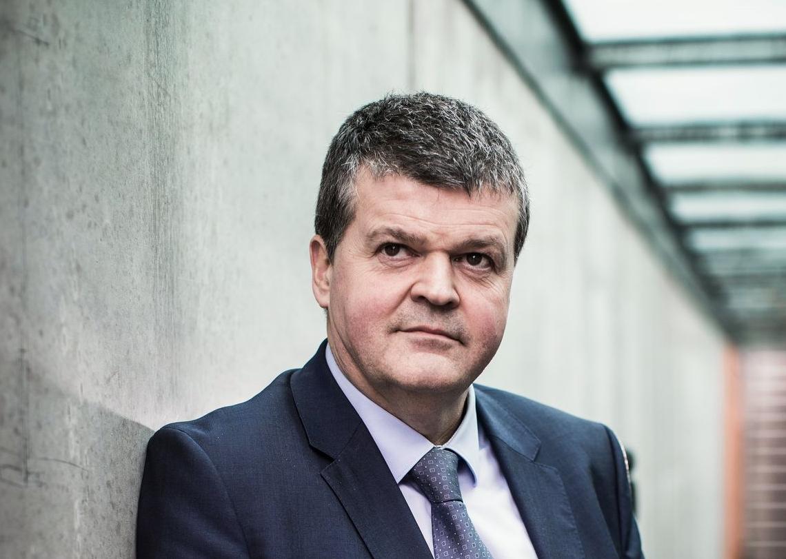 Heel Europa komt kijken hoe Mechelse burgemeester het flikt - MST Multi Systeem Therapie